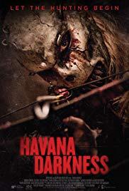 Havanna sötét oldala (2019) online film