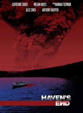 Haven's End (2019) online film
