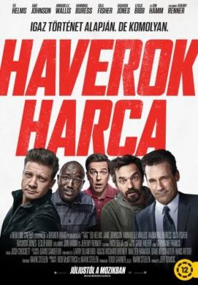 Haverok harca (2018) online film
