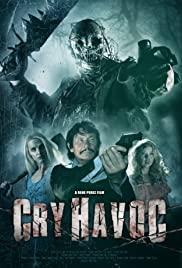 Havoc - Kiáltó pusztitás (2020) online film