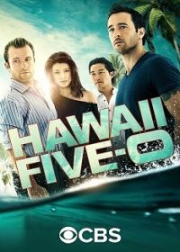 Hawaii Five-0 7. évad (2016) online sorozat