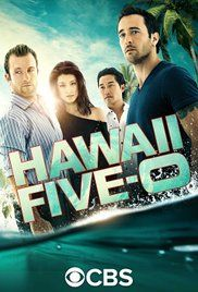 Hawaii Five-0 6. évad (2010) online sorozat