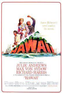 Hawaii (1966) online film