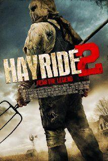 Hayride 2 (2015) online film