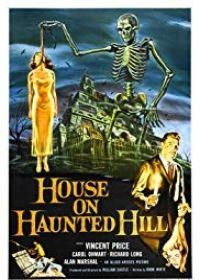 Ház a Kísértet-hegyen (1959) online film