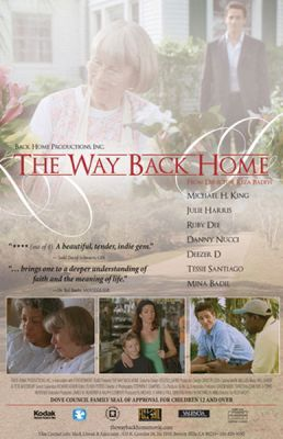 Hazafelé (2006) online film