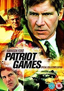 Hazafias játékok (1992) online film