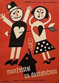 Házasságból elégséges (1962) online film