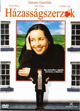 Házasságszerzők (1997) online film