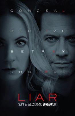 Hazug 1. évad (2017) online sorozat