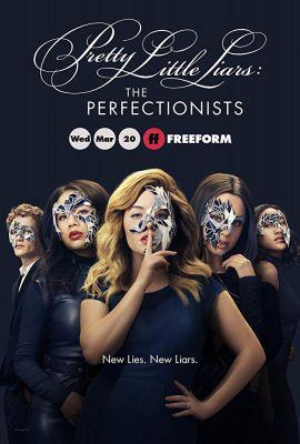 Hazug csajok társasága: A Perfekcionisták 1. évad (2019) online sorozat