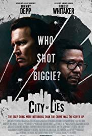 Hazugságok városa (2018) online film