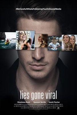 Hazugságok világhálója (2018) online film