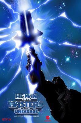 He-Man - A világ ura 1. évad (2021) online sorozat