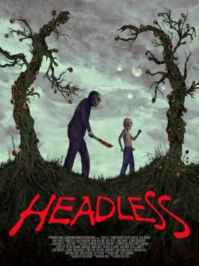 Headless (2015) online film