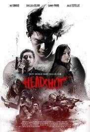 Headshot (2016) online film