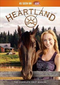 Heartland 1. évad (2007) online sorozat