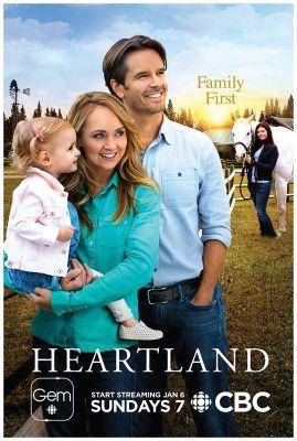 Heartland 14. évad (2021) online sorozat