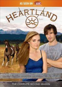 Heartland 2. évad (2008) online sorozat
