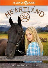 Heartland 3. évad (2009) online sorozat