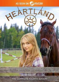 Heartland 4. évad (2010) online sorozat