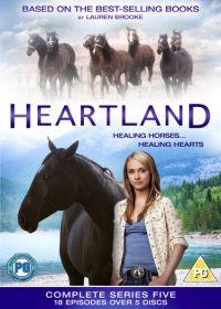 Heartland 5. évad (2007) online sorozat