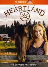 Heartland 7. évad (2013) online sorozat