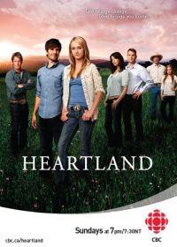 Heartland 8. évad (2014) online sorozat