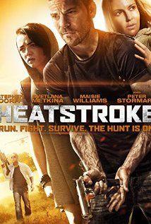 Gyilkos sivatag (Heatstroke) (2013) online film