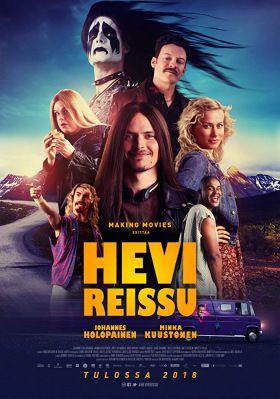 Heavy túra (2018) online film