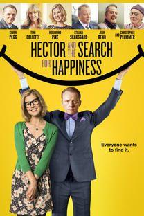 Hector a boldogság nyomában (2014) online film