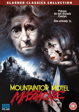 Hegytetőn,motel mészárlás (1983) online film