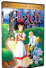 Heidi (1995) online film