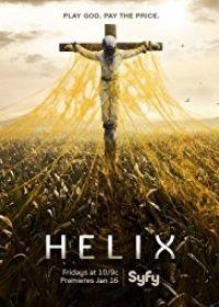 Helix 1. évad (2014) online sorozat