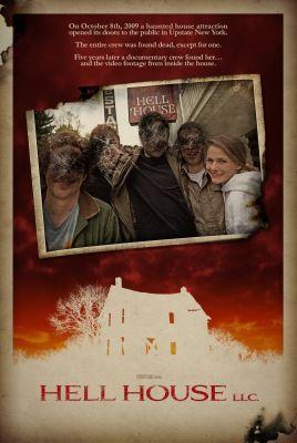 Hell House LLC (2016) online film