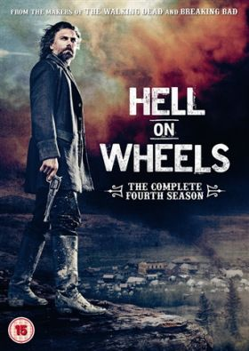 Hell on Wheels 4. évad (2014) online sorozat