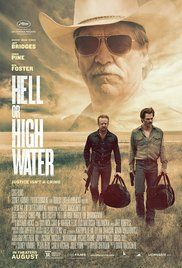 A préri urai (Hell or High Water) (2016) online film