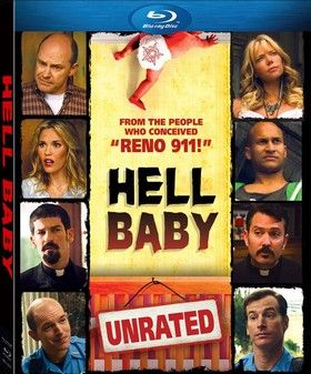 Hell Baby (2013) online film