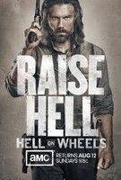 Hell on Wheels 2.évad (2012) online sorozat