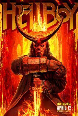 Hellboy (2019) online film