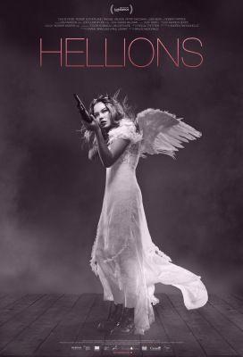 Hellions (2015) online film