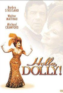 Hello, Dolly! (1969) online film