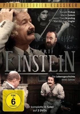 Helló, Einstein! (1985) online film