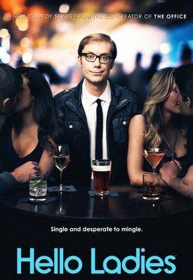 Hello Ladies: A mozifilm (2014) online film