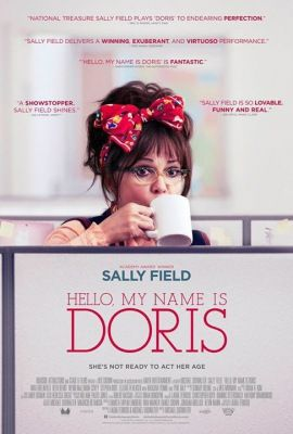 Hello, My Name Is Doris (2015) online film