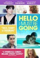 Helló, mennem kell (2012) online film