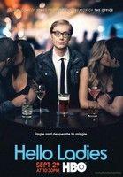 Hello Ladies 1. évad (2013) online sorozat