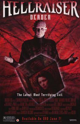 Hellraiser 7: Halálos (2005) online film