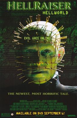 Hellraiser: Hellworld (2005) online film