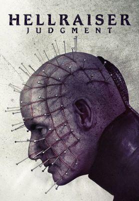 Hellraiser: Ítélet (2018) online film